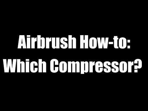 Seven secrets to getting the best air-brush compressor hqdefault