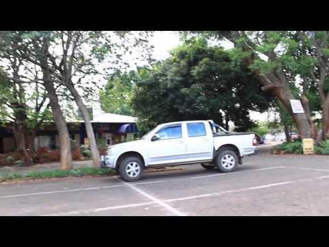 Arundel Village Shopping Center Zimbabwe