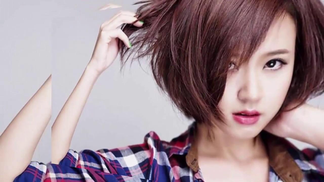 TOP 10  Những kiểu tóc ngắn đẹp  SIÊU HOT    NĂNG ĐỘNG   CÁ TÍNH 2016   Khái quát những tài liệu về mẫu tóc ngăn đẹp mới cập nhật