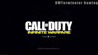 How to Fail: Call of Duty - Infinite Warfare Edition