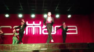 Latin Soul Dancer - Camana