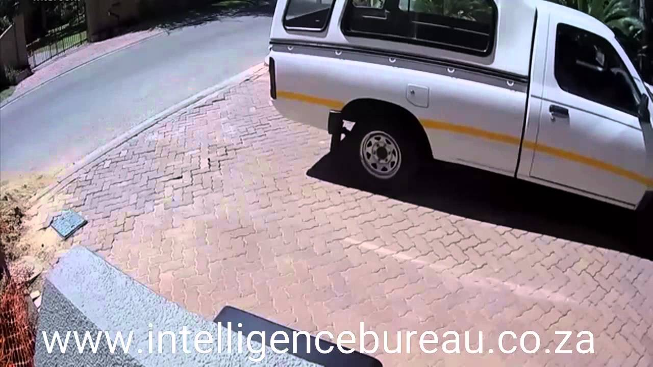 Bank following Sandton Armed robbery!