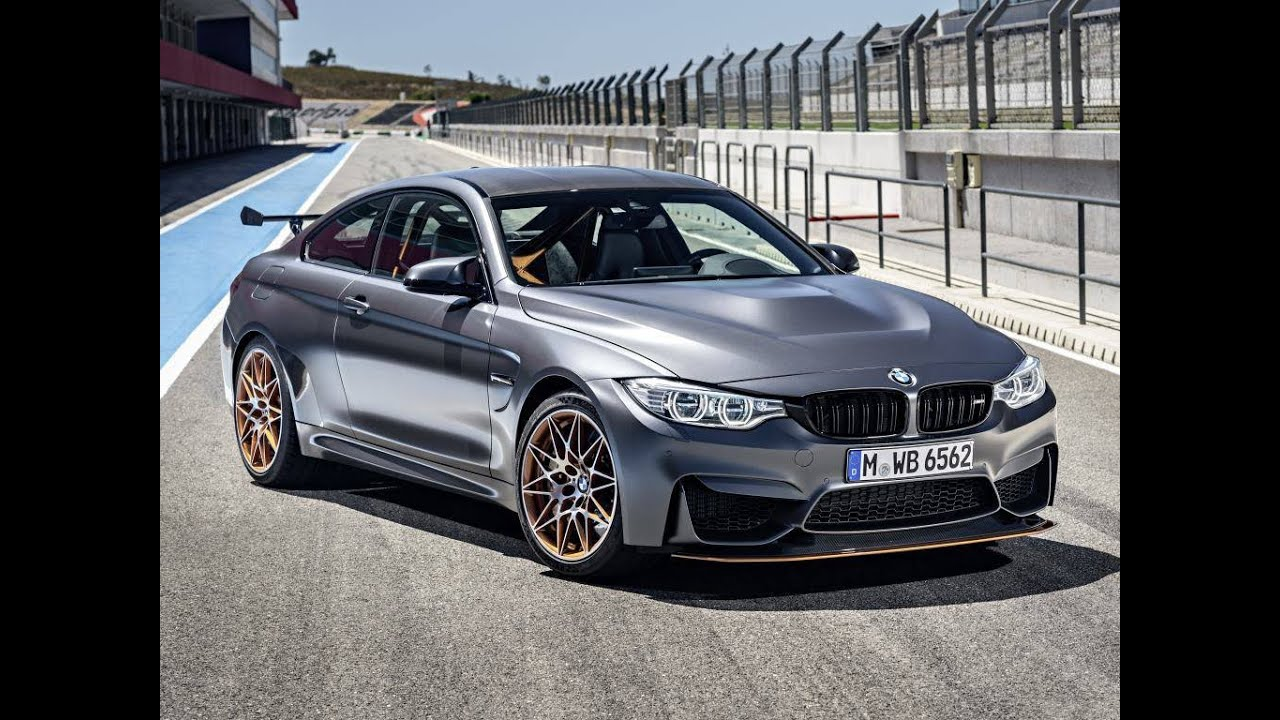 2016 BMW M4 GTS   Bmw 2016   Bmw Models   YouTube Great Pictures