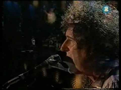 Queen + Paul Rodgers LIve (SOUTH AFRICA) 2005:Hammer To Fall