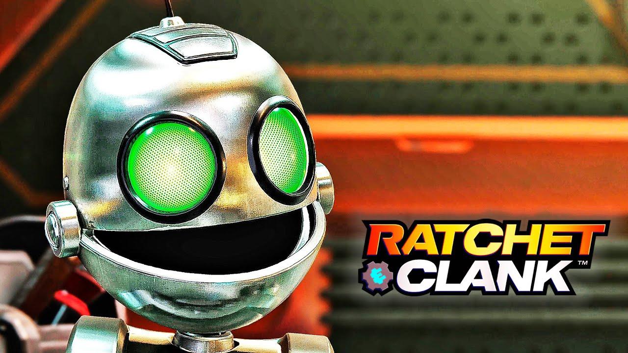 RATCHET & CLANK: RIFT APART #5 - Ao Resgate!!! | PS5 Gameplay em Português PT-BR