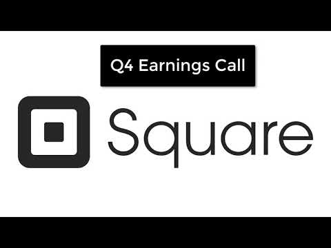 Square Q4 Earnings Call (FY17 Earnings Report)