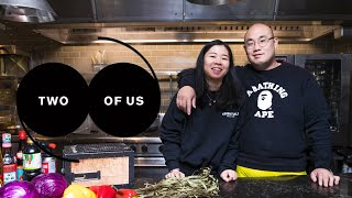 Two of Us: Sam Young & Grace Cheng