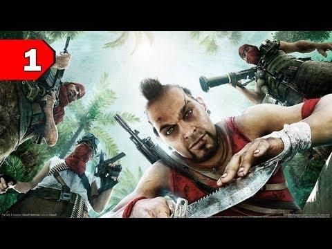 Far Cry 3 - ไม่เที่ยวเรื่องไม่เกิด (Part 1)