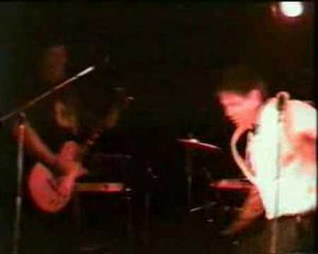 Angel Dust - Can't Shake it (live 1998)