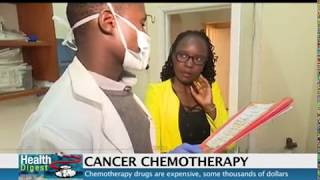 Health Digest:Cancer Chemotherapy part one