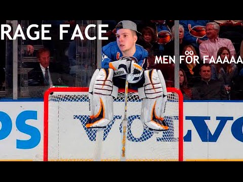 RAGE FACE # 7 NHL 15 Hockey Ultimate Team på Svenska
