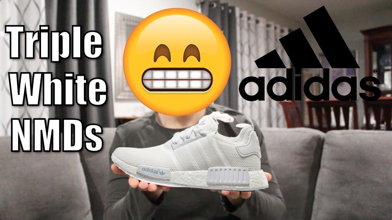 Cheap Adidas NMD PK R1