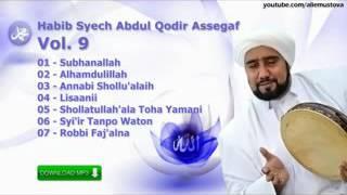 Habib Syech Full Album Volume 9   MP3
