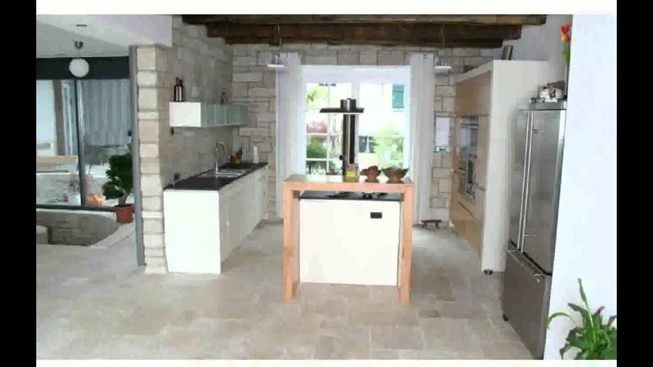 Moderne Bodenfliesen Wohnzimmer design - YouTube