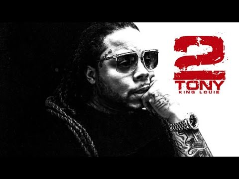 King Louie - Shorty (Tony 2)