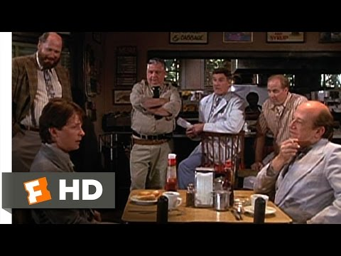 Doc Hollywood 1991  A Permanent Position  210  Movies
