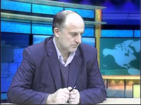 Кизляр, ТВ Прометей, З Сомоев