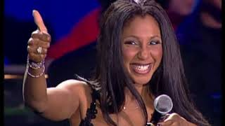 Toni Braxton - Un-break My Heart - Live