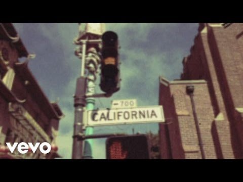 Mallory Knox - California (Official Video)