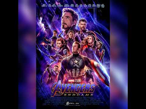 Avenged end game trailer