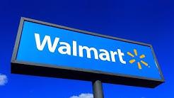 Walmart's Anti-Union Message