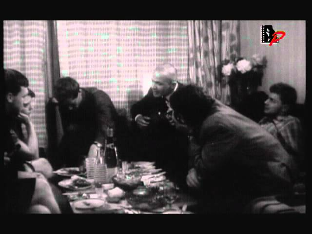 """""""Речечка"""" (исп. Н. Губенко, В. Высоцкий, ст. и муз. нар.)"""