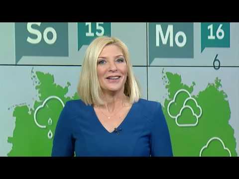 N24 Wetter - Heute Ist Der Schönste Tag Der Woche