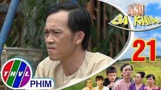 Anh Ba Khía - Tập 21[1]: Ông Hai tức giận khi biết vợ mình ép giá ba khía của bà con