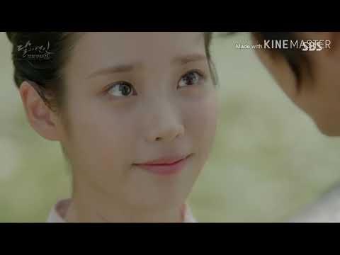 🌷Ван Со и Хэ Су - Запах моей женщины🌷