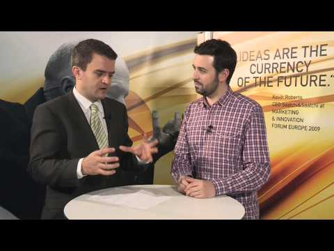 MIF 2012 - Interview - Jan Manz - Rand Fishkin
