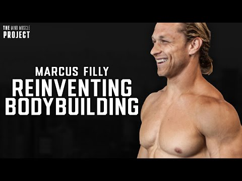 The FUNCTIONAL BODYBUILDING Online Revolution - Marcus Filly On The Mind Muscle Project Podcast