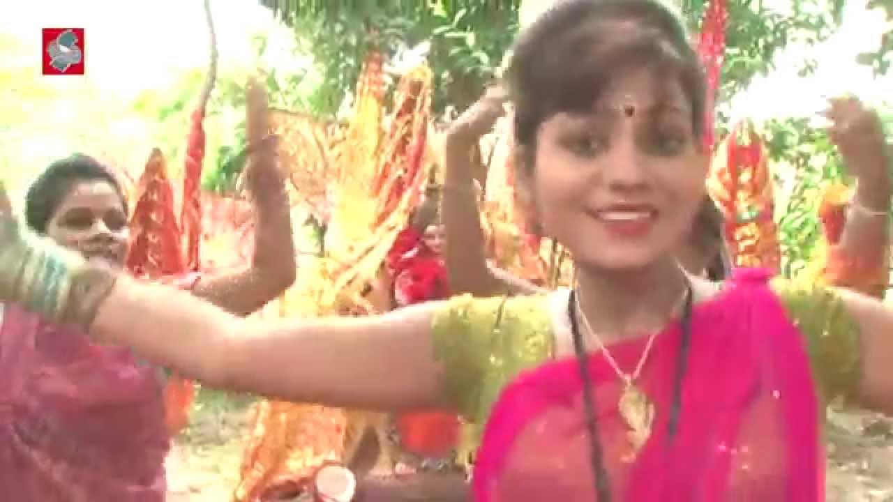 ... Bhojpuri Devi Geet ~ New Bhajan 2015 Bhakt Abhishek Raj [HD