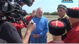 В Европе вышел в прокат документальный фильм с участием А.Щеглова и его наездников
