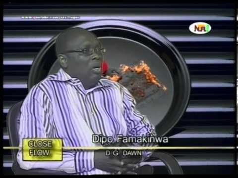 THE PILLAR OF DEVELOPMENT - FAMAKINWA