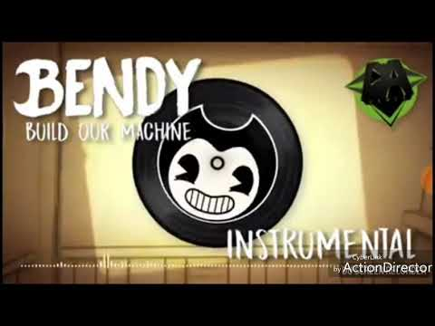 Build our machine Instrumental NIGHTCORE