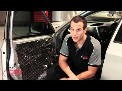Car Audio Masters (CAM) - Audio Installations