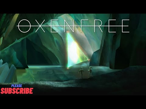 Why is the game so interesting! Oxenfree |