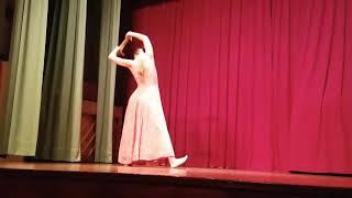 Tango. Victoria Ivanova. Danza Duende