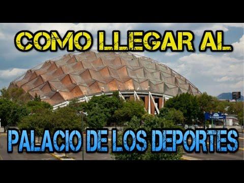 Como llegar al Palacio de los Deportes, 9na Convención de Hotwheels, Hot Wheels México.