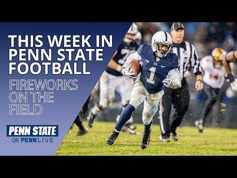 Penn state football schedule -19