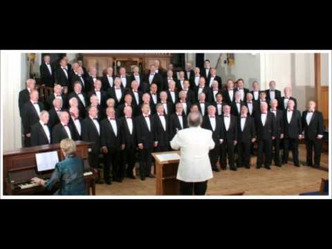 Gods Choir  By Cannock Chase Orpheus Male Choir