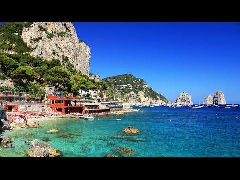 360 Video Live Stream: Amalfi Coast Praiano, Italy Konczyk Vacation