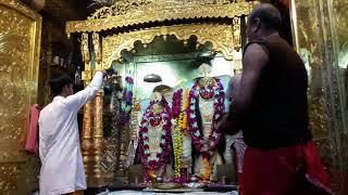 Ashapuri mataji piplav mandir aarti darshan 12-1-2018
