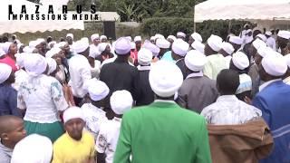 KIGOOCO KWA WANDARO
