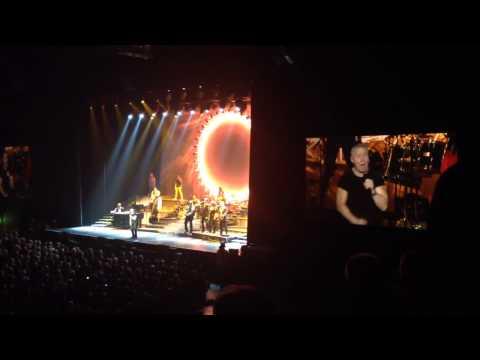 Jerry Williams - Cadillac Car *Live Läkerol Arena* 2013