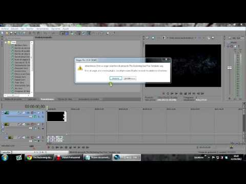 Tutorial- Como Editar Un Template - Intro Para Video [HD]