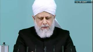 QADIANI-khalid persenting khutbah juma 01-04-2011 importent for all_clip0.flv