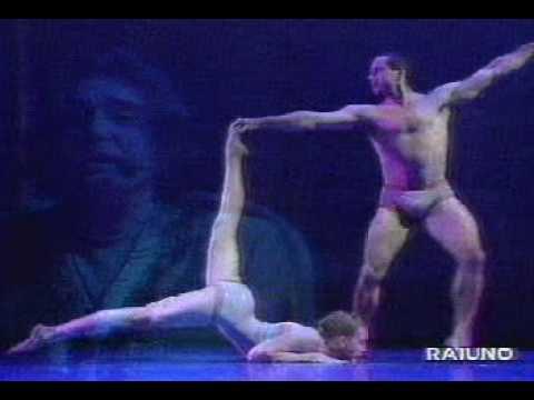 i migliori anni della nostra vita - Renato Zero & Momix