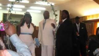 The Wedding-Close To You.wmv