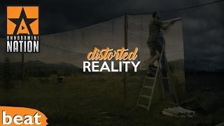 Dark Beat - Distorted Reality